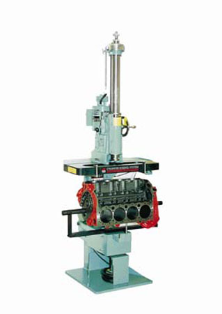 Assurich industries m sdn bhd malaysia for Outboard motor cylinder boring